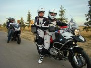 Moto Rally - Appaloosa Ride